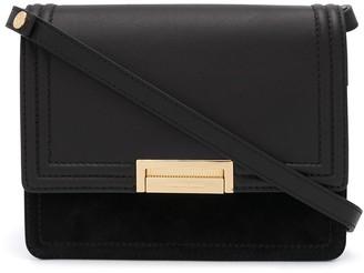 By Malene Birger Bi-Fold Shoulder Bag