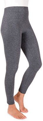 Muk Luks Women's Marled Leggings