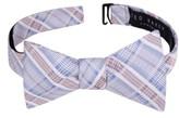 Ted Baker Men's Subtle Check Bow Tie
