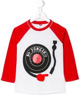 Stella McCartney no dancing print Max T-shirt - kids - Cotton - 2 yrs