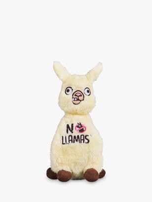 Ridleys No Llamas Card Game