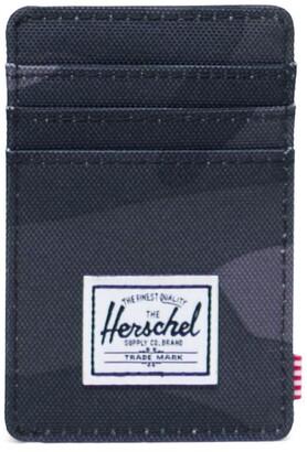 Herschel Raven Card Case