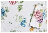 Lenox Butterfly Meadow Hydrangea Table Linens Collection