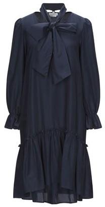 Ballantyne Knee-length dress