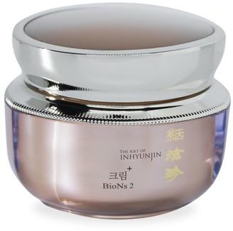 Smd Cosmetics Inhyunjin Cream Intensive Night Repair