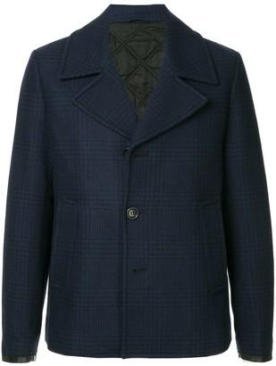 Cerruti single breasted jacket