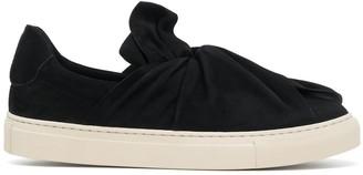 Ports 1961 Twist Top Slip-On Sneakers
