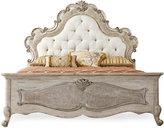 Estelline Upholstered Queen Bed