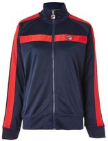 Fila Funnel neck tracksuit jacket