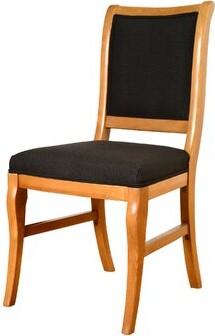 Princess Solid Wood Dining Chair Benkel Seating