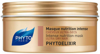 Phyto PhytoElixir Intense Nutrition Mask 200m Jar No Colour
