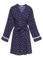 Cosabella Margaux Printed Robe
