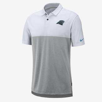 Nike Men's Polo Breathe (NFL Panthers)