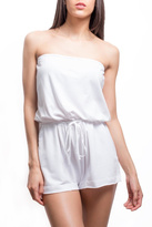 Zoa Tube Top Romper