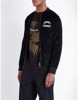 Maharishi Amitoufo Velvet Jacket