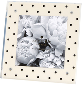 Kate Spade Acrylic Dots Picture Frame