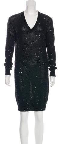 9ec6c9a9fb Stella McCartney Rib Knit Dresses - ShopStyle