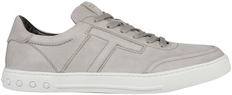 Tod's Tods Logo Embossed Sneakers