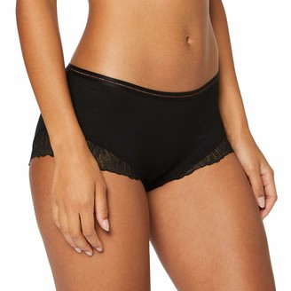 Calida Women's Modal Athluxury Boy Short