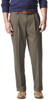 Dockers D4 Comfort Khaki Relaxed Pleated Pants