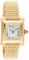 Cartier Classique Watch