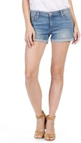 Paige Women's Jimmy Jimmy Denim Shorts