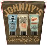 Johnny's Chop Shop Grooming To Go