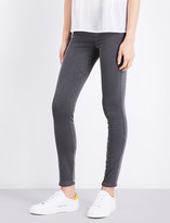 Paige Verdugo skinny cropped mid-rise jeans