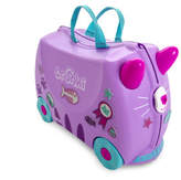 Trunki Cassie Purple Cat