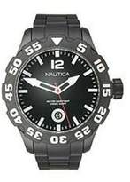 Nautica Men's Bfd 100 N20095G Stainless-Steel Quartz Watch with Dial