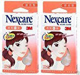 Nexcare 3m Acne Care Dressing Pimple Stickers 36pcs * 2 Pack
