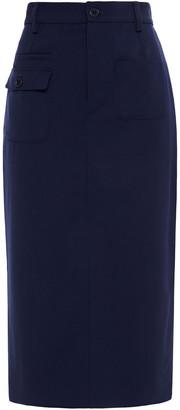 Altuzarra Wool-blend Pencil Skirt