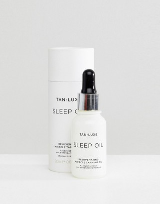 Tan-Luxe Tan Luxe Sleep Oil Rejuvenating Gradual Miracle Tanning Oil 20ml