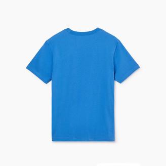 Roots Mens Paddles Pocket T-shirt