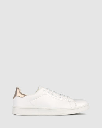 betts Mynx Lace-Up Sneakers