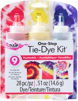 Tulip 31672 One Step 3-Color Tie Dye Kits