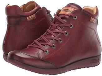 PIKOLINOS Lisboa W67-8916C1 (Arcilla) Women's Boots