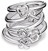 Avon Loving Stackable Ring Set in Outlet