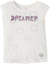 Pink Chicken Billie Graphic Tee (Toddler/Kid) - Dreamer-3 Years