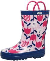 Jan & Jul Natural Rubber Rain Boots Unisex Toddler Kids