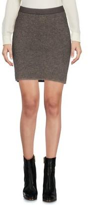Humanoid Mini skirt