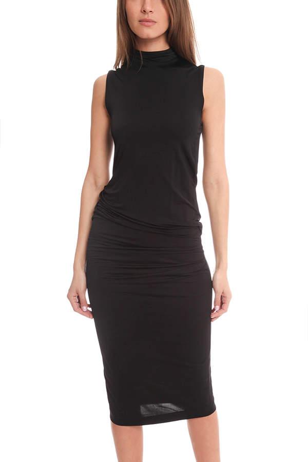 Acne Studios Virl Drapey Dress