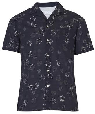 Officine Generale Dario short sleeves shirt