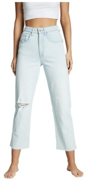 Cotton On Straight Stretch Jean