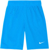 Nike Dri-FIT Mesh Shorts - Preschool Boys 4-7