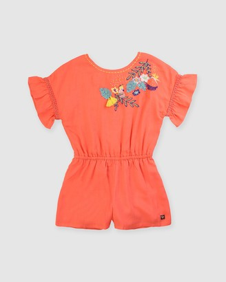 Carrément Beau All-In-One Playsuit - Kids-Teens