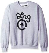 Lrg Men's Core Collection One Crewneck Sweathshirt