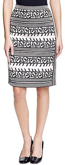 Tory Burch Laurie Skirt