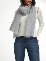 White + Warren Essential Cashmere Wrap