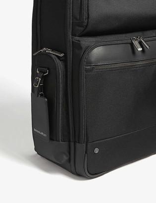 Briggs & Riley @work large Cargo nylon backpack